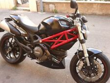 Puntale DUCATI Monster 696/796 in vtr staffe pronto al montaggio