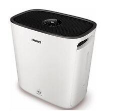 PURIFICADOR DE AIRE + Humidificador Del Philips hu593010 depuradores SMOG