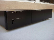 Rotel RB-970 MKII 2 Channel Amplifier, Stereo/ Mono Nice condition.