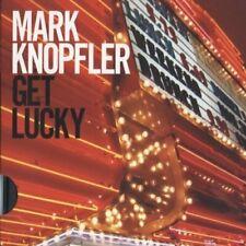 Mark Knopfler Get lucky (2009, slidecase)  [CD]