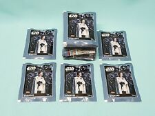 Topps Star Wars Rogue One Sticker 100 Tüten / 500 Sticker
