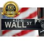 Wall Street Journal 1-Year Subscription *Print & Digital* WSJ (New or Renewal)