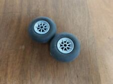 RC aircraft/airplane wheels and tyres