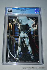 Lady Death Nightmare Symphony 1 Variant CGC 9.8 NM/MT Balent Cover