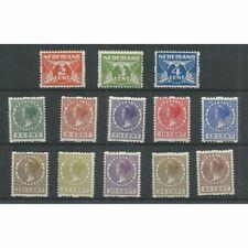 Nederland R19-31 tweezijdige Roltanding  MH/ongebr CV 185 €