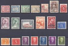 Netherlands Antilles (Curacao) - Antille Olandesi - Lot of 20