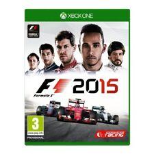 F1 2015 Formula 1 Microsoft Xbox One