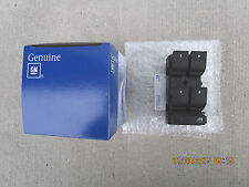 10 - 13 GMC SIERRA SLE SLT SL HD MASTER POWER WINDOW SWITCH BRAND NEW 20945129