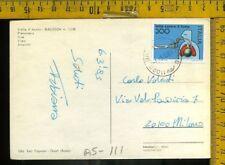 Repubblica Francobollo Commemorativo Isolato as 111