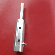 NEW Tippmann Custom 98 Aluminum alloy upgrade Power Tube--Silver Color