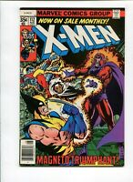 X-men  112  VF 8.0  High Grade  Wolverine Cyclops Storm Colossus Nightcrawler