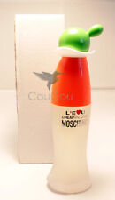 L`eau Cheap and Chic Moschino EDT 50 Ml RARE Discontinued 007