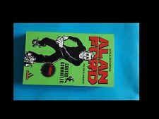 ALAN FORD CONTRO GOMMAFLEX (1° ed. Mondadori 2000)