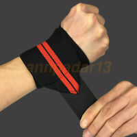Sports Wrist Support Band Brace Wrap Strap Carpal Tunnel Bandage fashion
