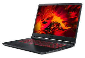 Acer Nitro 5 Notebook 17,3 Pollici i5-10300H 8 GB 512 SSD Geforce GTX 1650