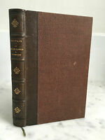La Bella Stagione Alla Campagna L'Abate Bautain Libreria Di L. Ascia 1858
