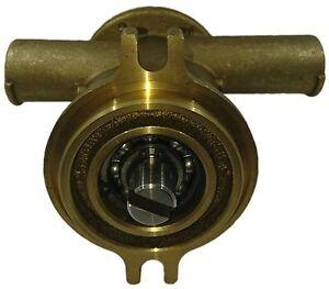 Volvo Penta Raw Sea Water Pump TMD TAMD KAD KAMD Engine Replaces 3583115 3581558