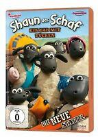 Shaun das Schaf - Ein Bad mit Tücken (DVD 1 der neuen Sta... | DVD | Zustand gut