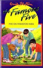 Five on Finniston Farm (The Famous Five Series IV),Enid Blyton, Jolyne Knox