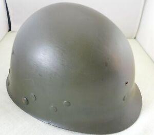 Vintage WWII Firestone  Paratrooper  M-1 Helmet Liner Estate Find