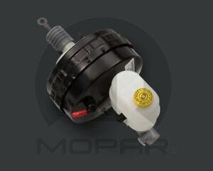 For 2007-2017 Jeep Wrangler Brake Master Cylinder Mopar 18879DK 2008 2009 2010
