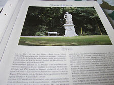 Bremen Archiv 6 Alltag 6058 Wilhelm Olbers 1716-1772