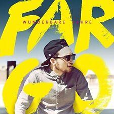 FARGO - WUNDERBARE JAHRE   CD NEU