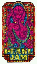Pearl Jam Sticker