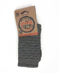 Wigwam Womens Socks Medium 6-10 Myrtle Wool Blend One Pair USA