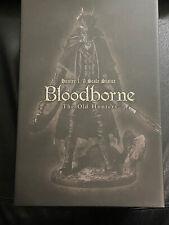 Gecco Bloodborne: The Old Hunters: Hunter 1/6 Scale Statue New