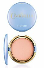 MAC COUPE D'CHIC IRIDESCENT POWDER! CINDERELLA COLLECTION NEW IN BOX SOLD OUT!