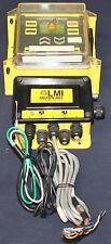 LMI DR5000 MILTON ROY LIQUITRON ORP CONTROL +2000 to -2000mV for METERING PUMPS