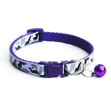 Adjustable Camo Bow Tie Dog Cat Pet Pet Accessories Collar Necktie Cute
