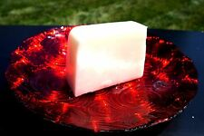 GOATS MILK GLYCERIN MELT & POUR SOAP BASE ORGANIC by H&B Oils Center PURE 2 LB