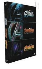 Marvel's Avengers Collection 1-3 -Trilogy