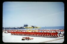 Steel Pier, Atlantic City, New Jersey in 1953, Original Slide h6b