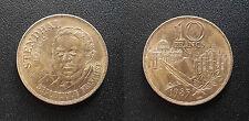 Commémoratives - 10 Francs Stendhal 1983 tranche B - F.368/4