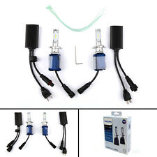 PHILIPS LED-HL H7 12V16W 6000K Ultinon Essential White LED Car Light Bulb A7