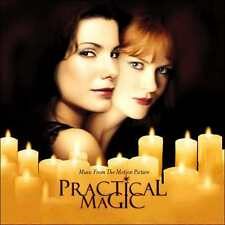 VARIOUS : PRACTICAL MAGIC / O.S.T. (CD) sealed