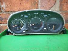 yamaha fj 1200 speedo clocks console speedometer instrument gauges barn find