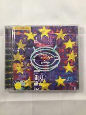 Zooropa by U2 (CD, 1993, Island)