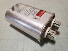 Dayton 2MDV6A Oval Capacitor 7.5MFD