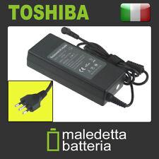 Alimentatore 19V SOSTITUISCE Toshiba pa-1750-04, pa-1750-09, pa-1900-03,
