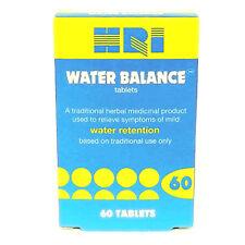 HRI remedio herbal fluido pastillas de retención de agua Pérdida De Peso Cápsulas Anti Empaste