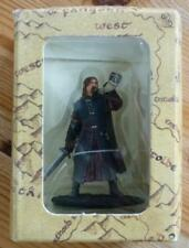 Eaglemoss International LOTR Boromir At Amon Hen Boxed
