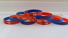 GLOW IN THE DARK - Super Mario bracelets kids birthday party favors