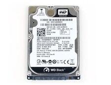 "Western Digital Scorpio Black 320 GB 2.5"" Internal Hard Drive - WD3200BEKT"