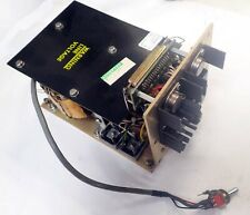RACAL 6778C HF COMMUNICATIONS RECEIVER P/N: 06909-2 A18 POWER SUPPLY TESTED