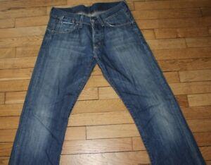 G-STAR Jeans pour Homme W 31 - L 32 Taille Fr 40  (Réf # O078)