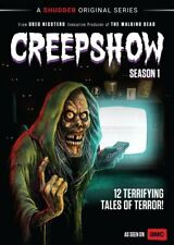 Creepshow: Season 1 Complete DVD Set  2020  **Shipping Now**